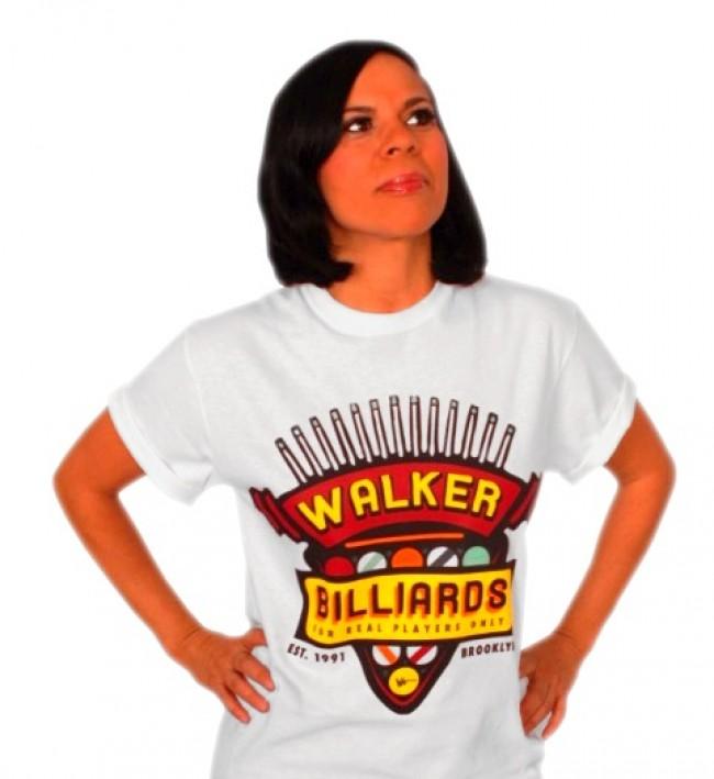 April Walker